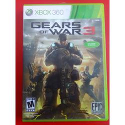 Juego Gear of War 3
