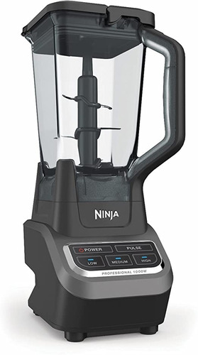 Licuadora Ninja Profesional Bl610 Multiusos 72 Oz