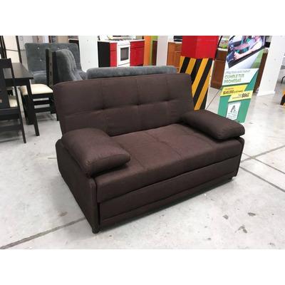 Sof cama futton converti cama puff minimalista bilbao 8 en mercado libre - Sofa cama minimalista ...