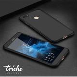 Funda 360 + Cristal Slim Colores Seria Huawei G Elite Plus