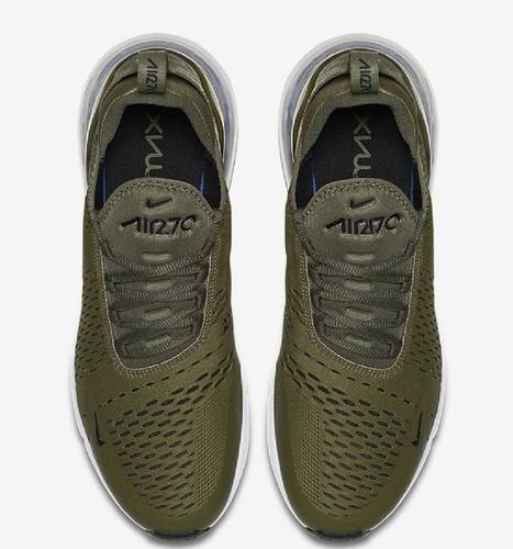 Zapatos Nike Air 270 2018 en Mercado Libre México