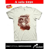 Playera Oficial JESSE & JOY TOUR COLOR SANDALPHOTO