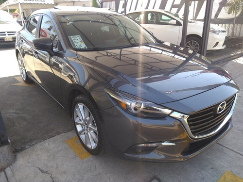 Mazda Mazda 3 2.5 S Hachback Grand Touring At