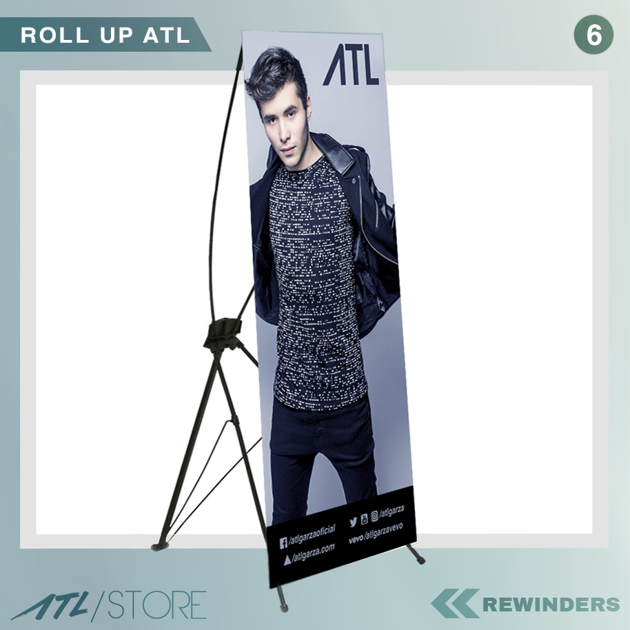 ROLL UP ATL [6]