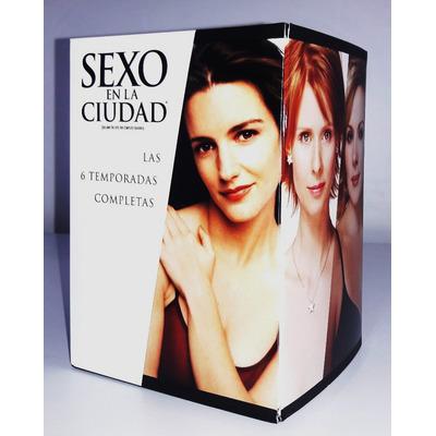 Sexo en Nueva York Temporada 106 online Ver