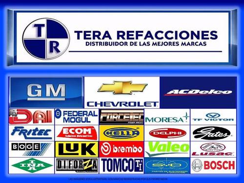 Jgo Amortiguadores Gas Chevrolet Aveo, Pontiac G3 Originales Foto 6