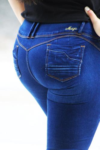 41d6d0bafd45 ... comprar Mayoreo Jeans Tipo Colombiano Varios Modelos Pantalones Push ...