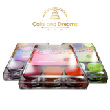 Colores Universo Gama 12 colores 5g - Ma Baker and Chef & Mommy´s Bakery creations