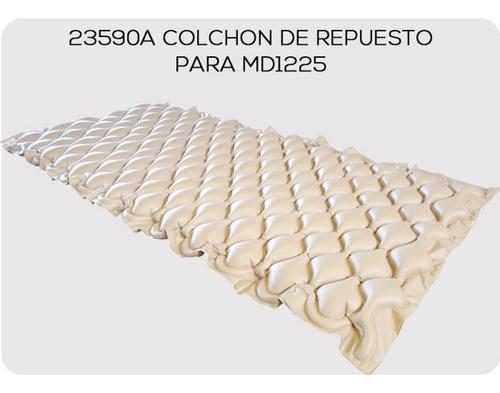 Colchon De Escaras (repuesto Para Modelo Md1225) Medimetrics