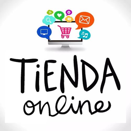 e73f1c2b6eac Tienda Online Tienda Virtual Tienda Linea (configuracion) -   500.00 ...