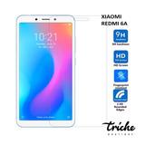 Cristal Templado Mica Contra Golpes Xiaomi Redmi 6A