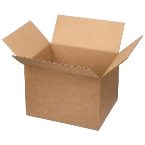 Caja De Cartón Chica Para Envíos 20x15x15 Precio De Mayoreo