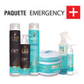 Paquete Emergency Barcelona Pharma