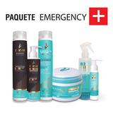 Paquete Emergency Barcelona Pharma