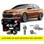 Birlos Seguridad Galaxylock Chevrolet Cavalier Ls Garantia!!