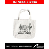 Bolsa Oficial BAND OF HORSES