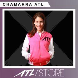CHAMARRA ATL