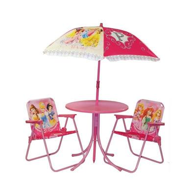 Juego de mesa silla sombrilla mas alberca inflable 1 en mercado libre for Juegos de hello kitty jardin