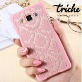 Funda / Case Vintage para Galaxy Grand Prime