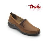 Calzado Zapato Dama Flexi Cafe 19312 Piso Confort Descanso