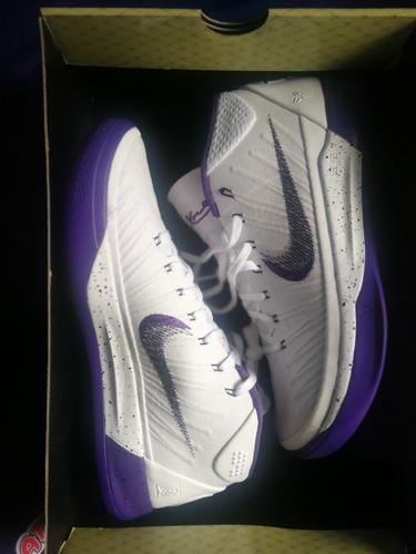 Tenis Nike Kobe A.d. 27 Cm Original