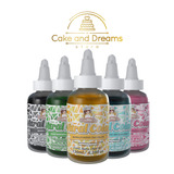 Vitral Colors  130 ml - Mommy´s Bakery Creations