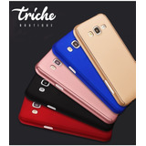 Funda 360 + Cristal Slim Oficina Color Galaxy J5 2015 J500
