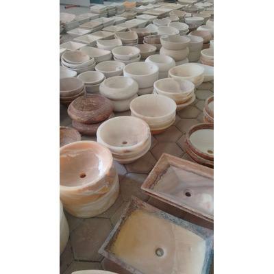 Ovalines lavabos nix 40cm de diametro o 40x40cm 15cm alto for Ovalines para lavabo