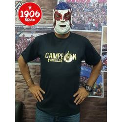 Playera Chivas Campeón Concaca...