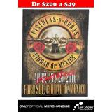 Posters Oficial GUNS N ROSES