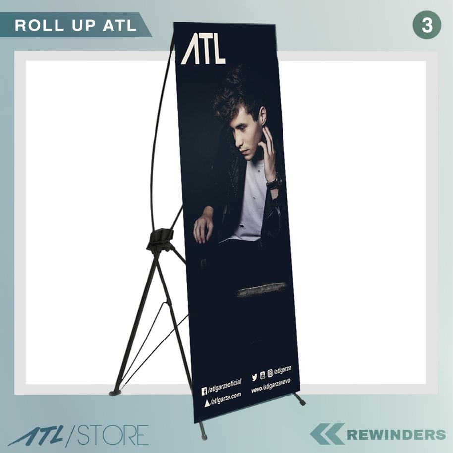 ROLL UP ATL [3]