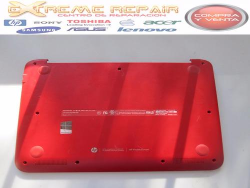 Carcasa Base Hp 11 - N010la  N/p 755725-001 11 X360 11-n000