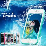 Funda Contra Agua IPhone 5c