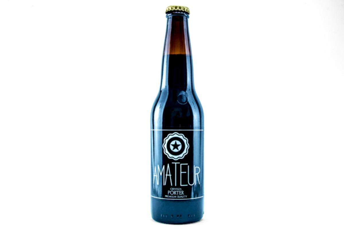 Cerveza AMATEUR | Porter - 6Pack (SixPack)