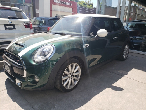 Mini Cooper Cooper S Chili Aut