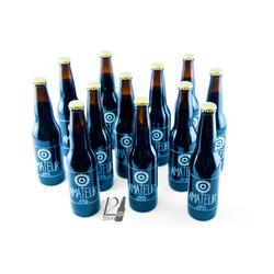 Cerveza AMATEUR | Porter - 12Pack (Do...