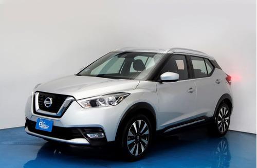 Nissan Kicks Advance 2017