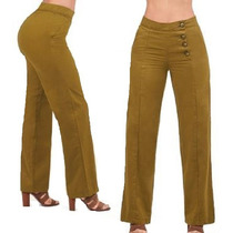 Busca Cklass Pantalon Vestir Casual Moderno Elegante Mod 277
