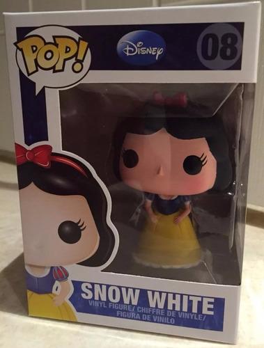 Funko Pop Blanca Nieves Snow White Disney
