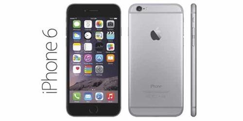 Iphone 6s De 64 Gb Seminuevo, Estetica De 9, At&t