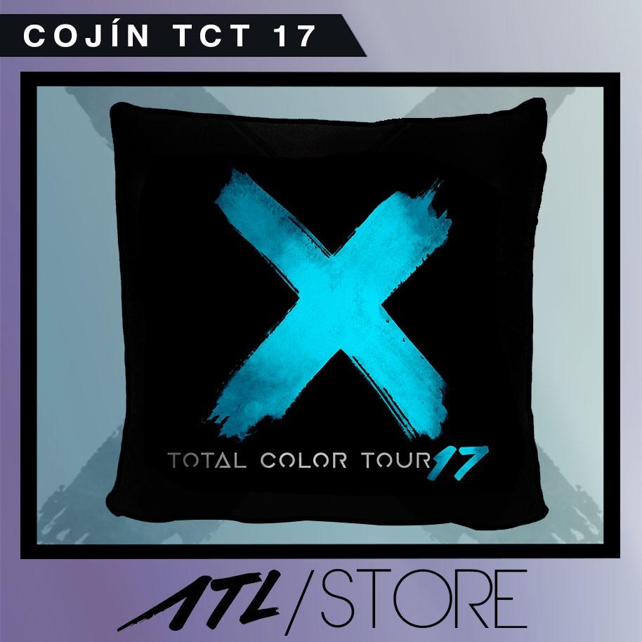 COJÍN TCT 17