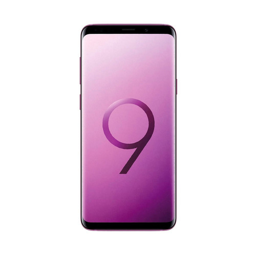 Celular Smartphone Samsung Galaxy S9 4g 64+4ram 12.2+8mp