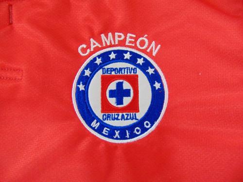 773add0fe ... comprar Jersey Cruz Azul Invierno 97 Campeon Conmemorativa Reedicion ...