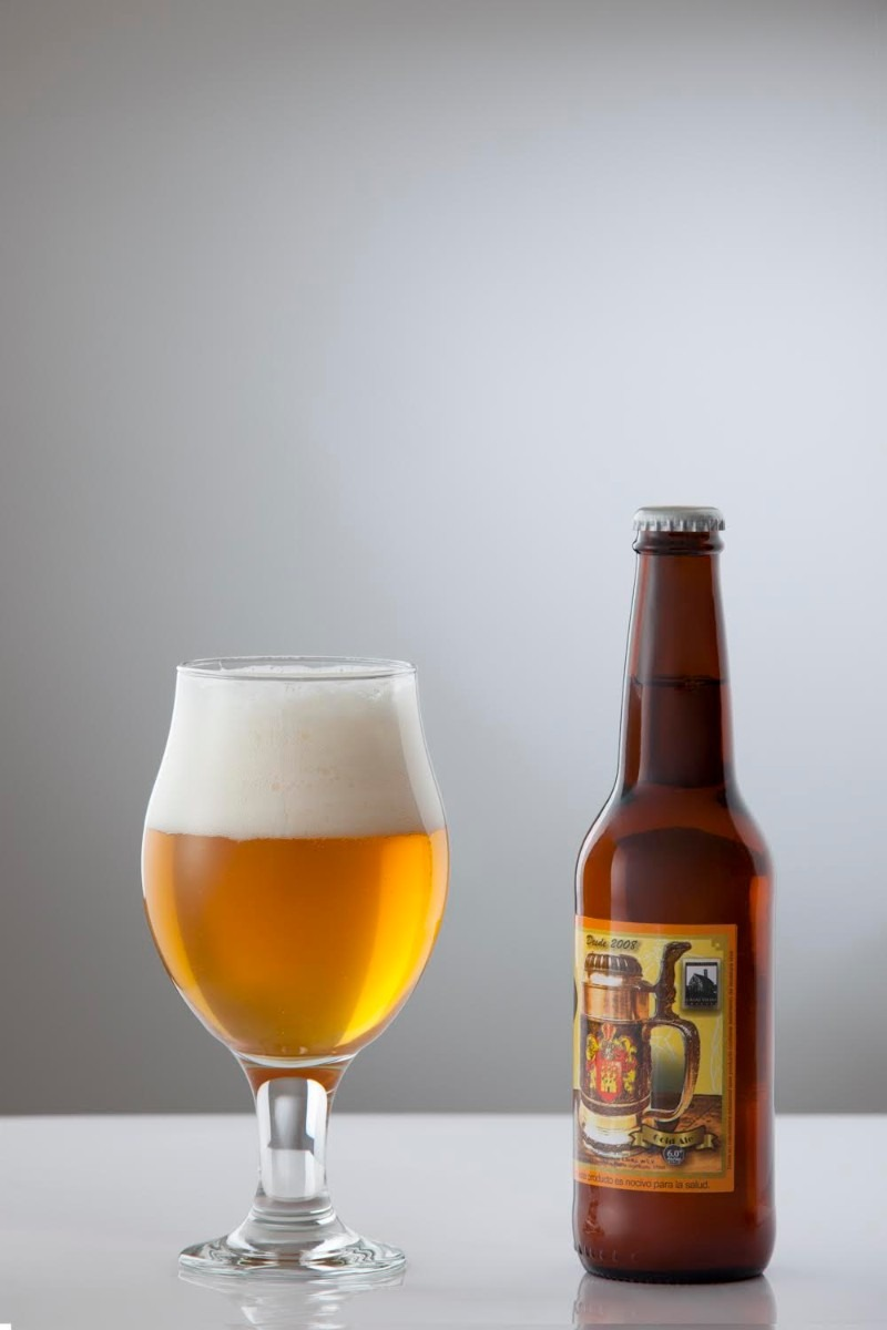 12 Pack - Humpen Gold Ale