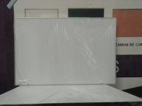 Pintarron Blanco 90 X 120 Cm Pizarron