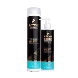 Duo Caviar Barcelona Pharma
