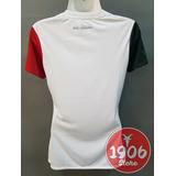 Jersey Selección Escudo Nacional Dama
