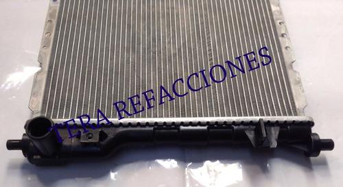 Radiador Pontiac O Chevrolet Matiz G2 1.0 Con Y Sin Aire Foto 3