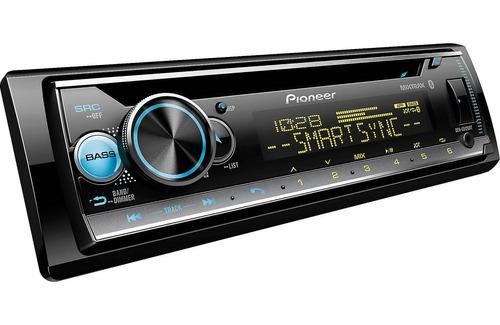 Autoestereo Pioneer 2019 New Tactil Bluetooht Envio Gratis