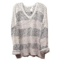 Suéter gris CK